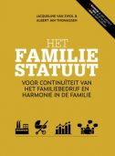 familiestatuut familiebedrijf