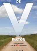 V-factor - loopbaanboek voor 40+ ambtenaren